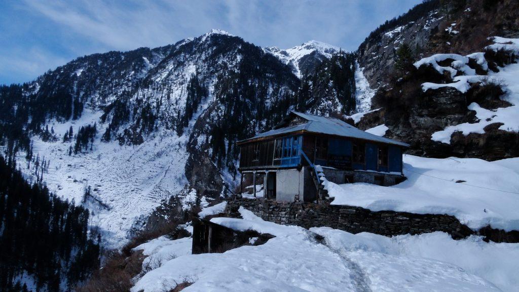 Manali Mountain Photos, Himalayas