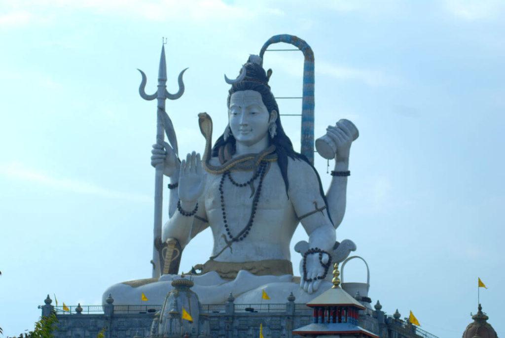 Gangtok Shiv Mandir