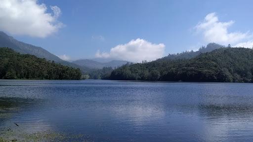 Kundala LakeMunnar